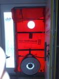 Luftdichtigkeitstest in Achim
