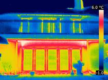 Thermografie Aktion in Niedersachsen