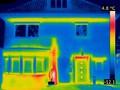 Außenthermografie, Wärmebilder Bremen, Schwachstellen Energieverlust