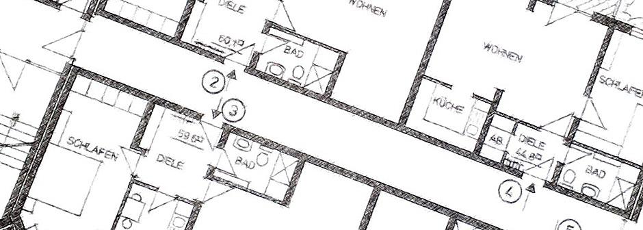Baubegleitung Altbausanierung